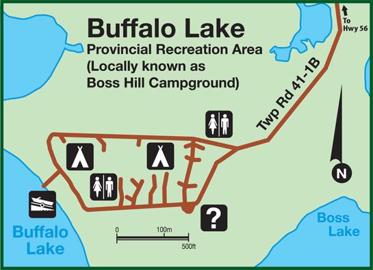 buffalo-lake