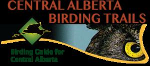 Birding Trails Alberta