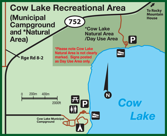 cow-lake-recreational-area