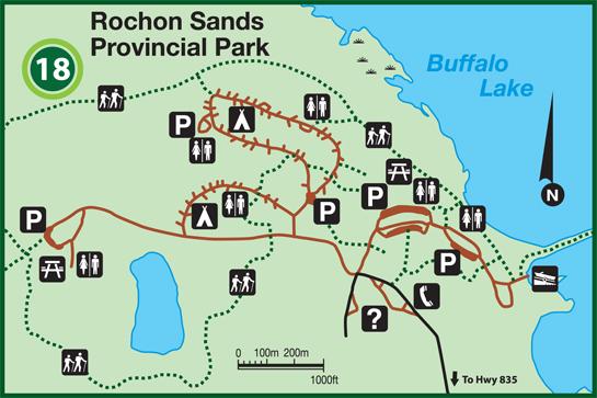 rochon-sands-provincial-park