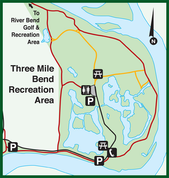 Three-Mile-Bend-Recreation-Area